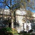 Ancien château d'eau