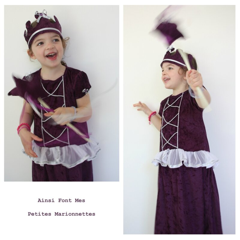 ensemble princesse maelenn 13