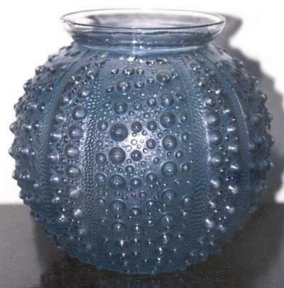 Vase - Oursin (1935)