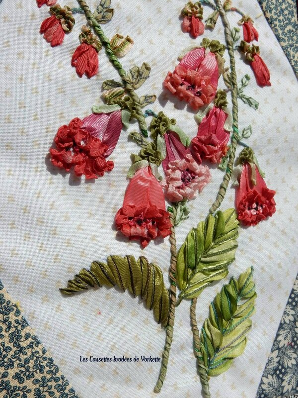 bloc 8 FLOWERS GIPSY QUILT (6)