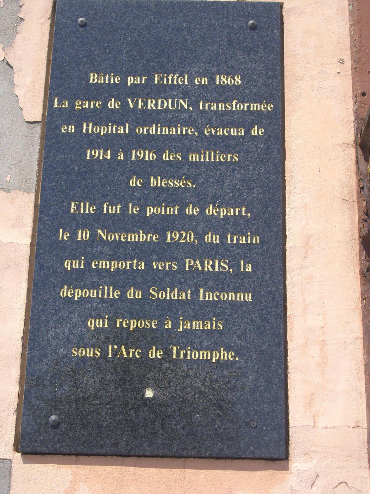 Verdun (Meuse -55)