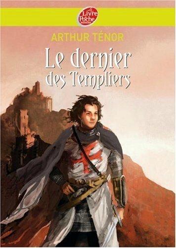 Dernier Templier New