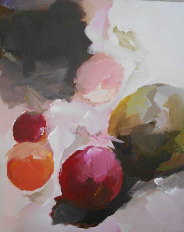 Pomme et Cerises