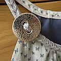 La robe de jeanne