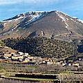 Vallée des aït bouguemez / maroc