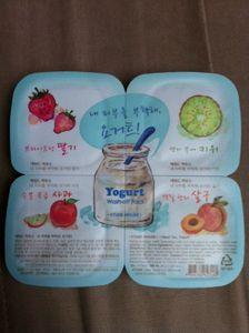 masque yaourt sasa