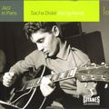Sacha Distel - 1954-68 - Jazz in Paris (Gitanes)