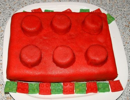 gateau brique lego (3)