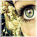 L'iridologie c'est quoi ?