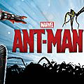 Ant-man le trailer !!!