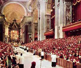 A008_SessionVatican II