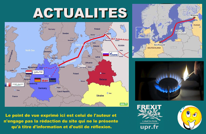 ACT NORDSTREAM JUSTICE UE