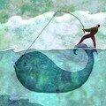 La pêche à la baleine (jacques prévert)