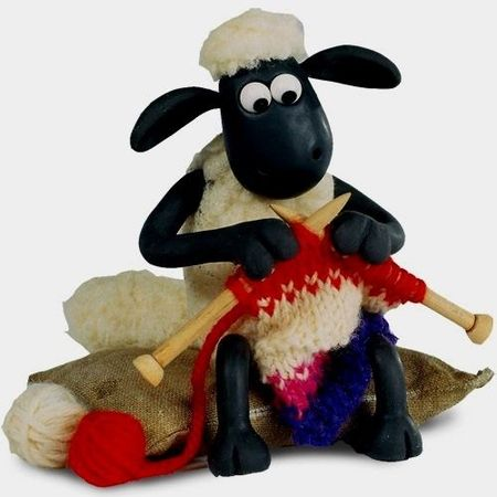 shaun_knitting