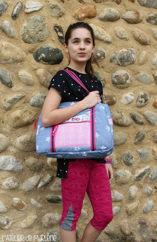sac - porté 2