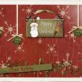 Bannière Noël 2010