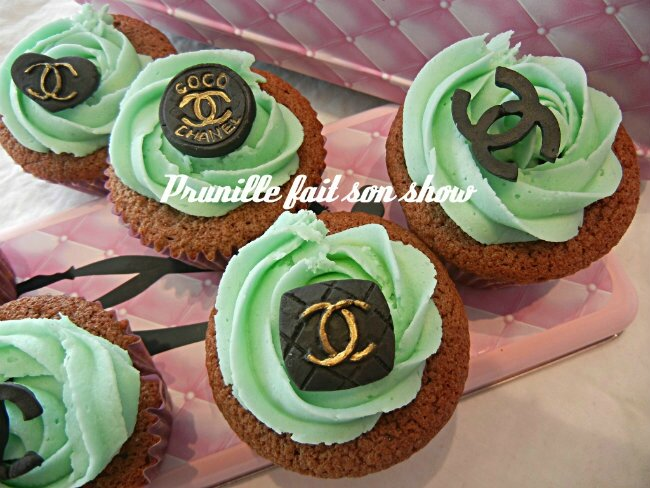 cupcakes 2 chanel prunillefee
