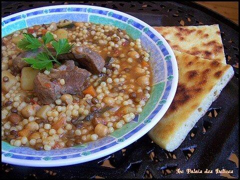 Canalblog connectez vous for Recette kabyle tikourbabine