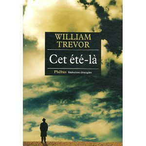 Cet été-là William Trevor Lectures de Liliba