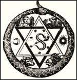 symbole théon