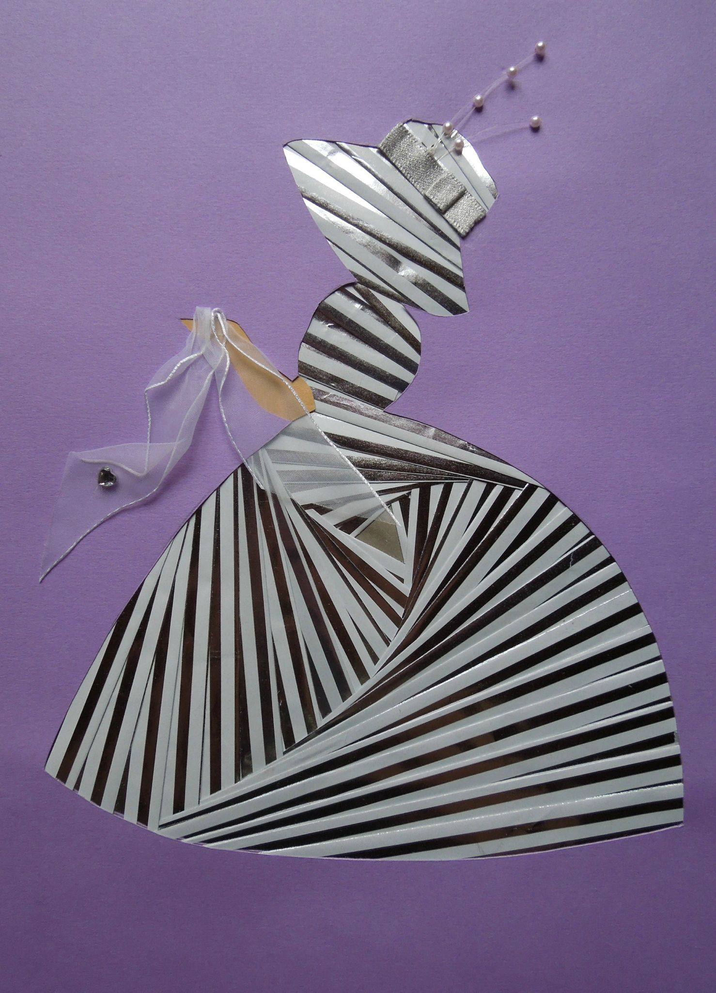 iris folding 0129