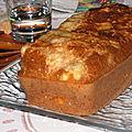 Cake raclette 1
