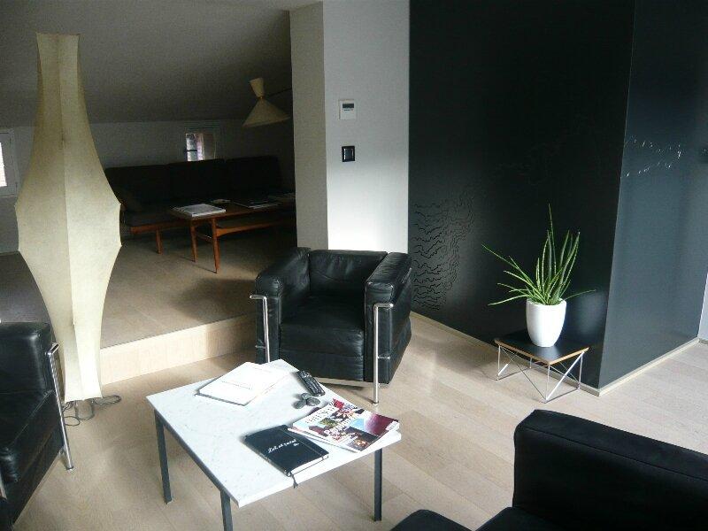 Chambre du0026#39;hu00f4te Perpignan Canartist Francoise Chalade chambre terre La ...