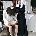 L'hygiène médiévale - episode 2 - les cheveux