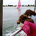 52 semaines en photos # 2 bateau ...