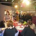 salon des ateliers créatifs de Cergy Pontoise - nov 2006