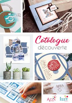 catalogue découverte 2018