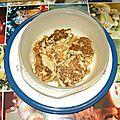 menu PL viande oignons épices