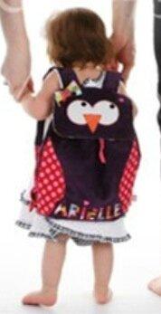 Le sac d'Arielle