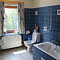 Home sweet home : la nouvelle salle-de-bain