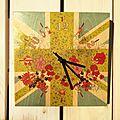 Horloge So Britisht