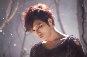 JaeJoong _ Mine