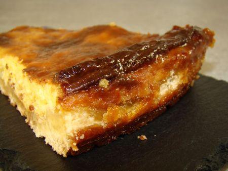 cheesecake poires 034
