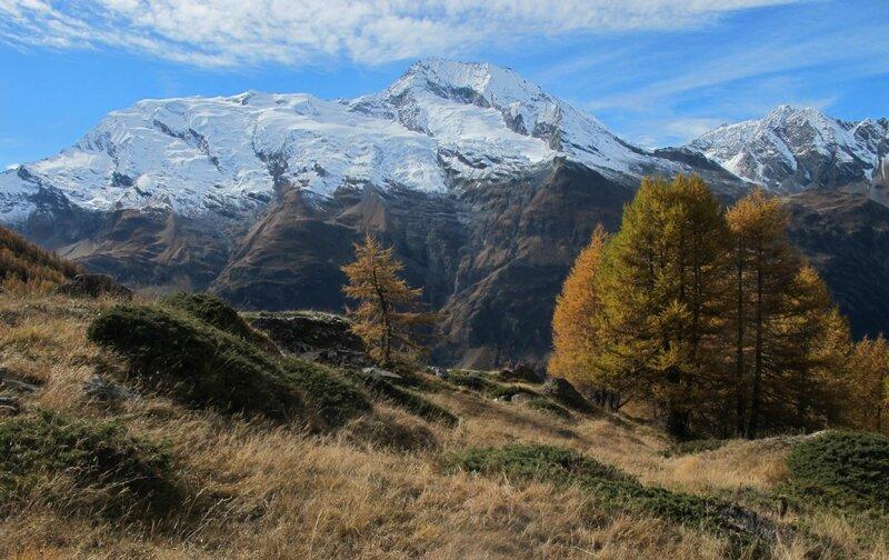 10- Mont Pourri