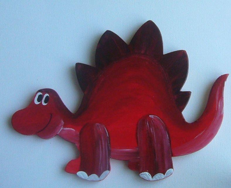 dino rouge