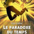 Artemis fowl 6 / le paradoxe du temps ~ eoin colfer