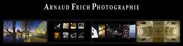 Aller sur Arnaud Frich Photographie