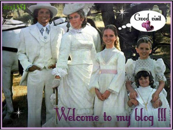 Wedding planner la petite maison dans la prairie le mariage - La petite maison dans la prairie x ...