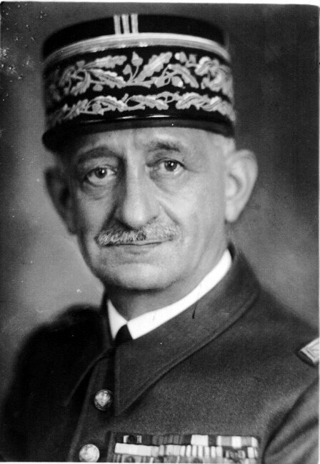 1918 02 10 général doumenc