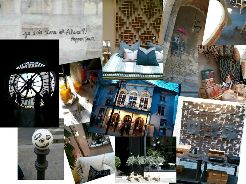 Collage paris1