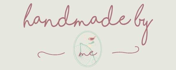 handmade by me
