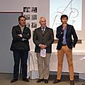 José antonio campuzano et le novillero roca rey reçus à béziers