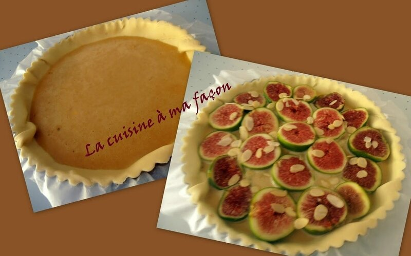 tarte figues 1