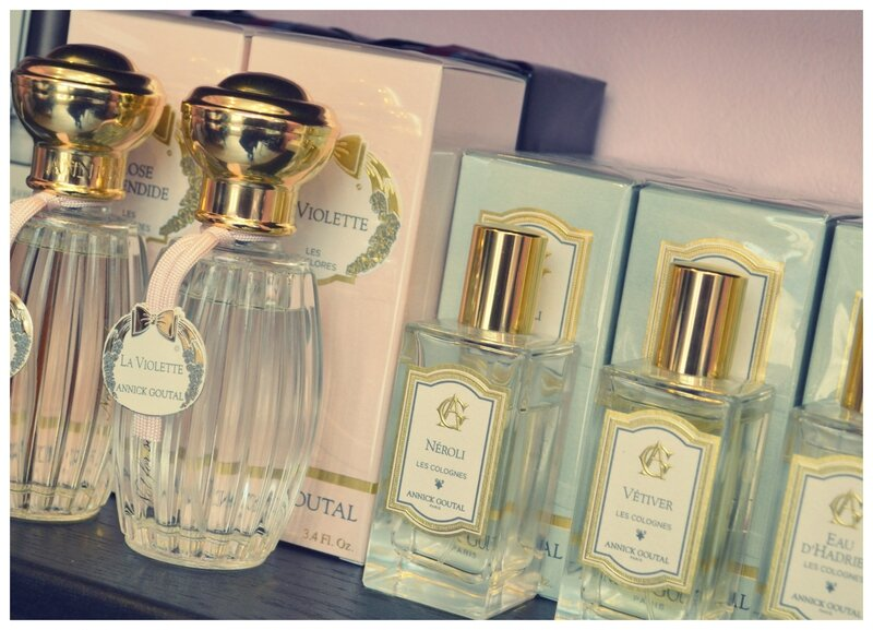 Ma belle parfumerie11