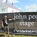 Hiya john peel stage / glastonbury festival 2017, avranches infos is coming !!!!