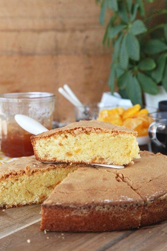 pain de Genes orange 000002 LE MIAM MIAM BLOG